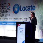 GeoSmart Asia18 and Locate18