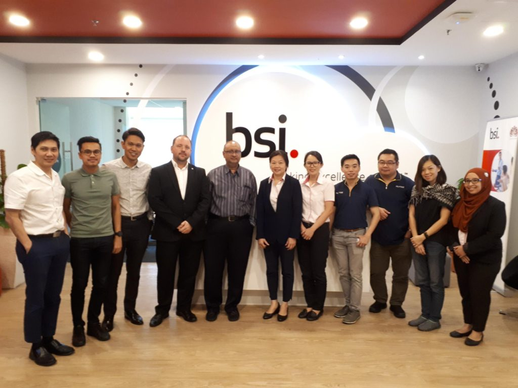 Digital Node in Malaysia for BSO