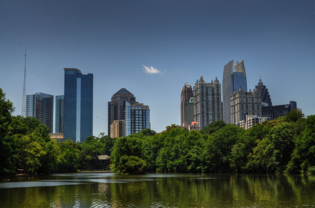 Digital Node delivers in Atlanta