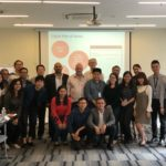Working with BSI across the globe