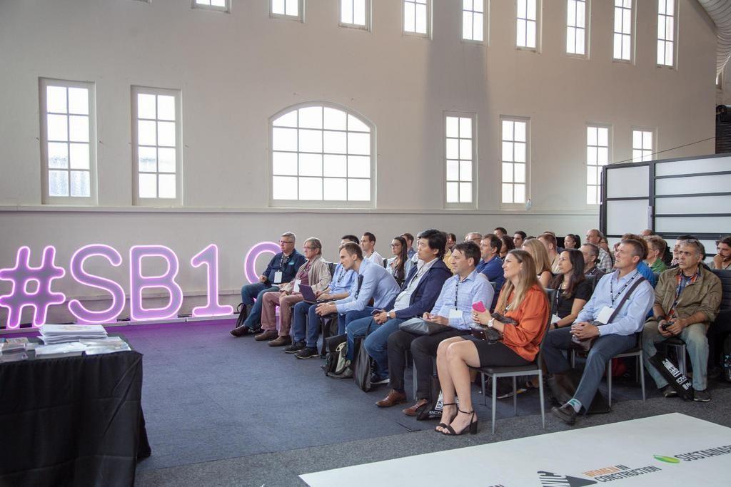Digital Node at Sydney Build 2019