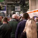 Digital Node and Women in BIM at UK Construction Week 2019